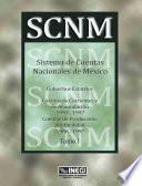 Sistema de Cuentas Nacionales de México. Gobiernos Estatales. Cuentas Corrientes y de Acumulación 1993-1997. Cuentas de Producción por Finalidad 1988-1997