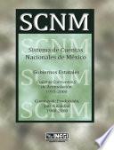 Sistema de Cuentas Nacionales de México. Gobiernos Estatales. Cuentas Corrientes y de Acumulación 1993-2000. Cuentas de Producción por Finalidad 1988-2000