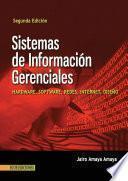 Sistemas de información gerenciales
