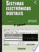 Sistemas electrónicos digitales