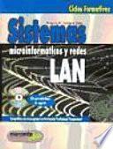 Sistemas microinformáticos y redes LAN