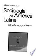 Sociología de América Latina