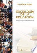 Sociologia de la educación
