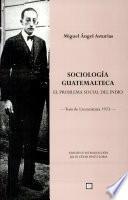 Sociología guatemalteca