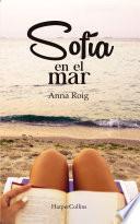 Sofía en el mar