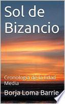 Sol de Bizancio