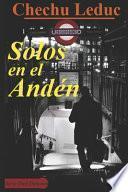 Solos en el Andén