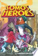 Somos héroes