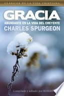 SPANISH - GRACE ABOUNDING IN A