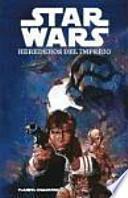 Star Wars: Herederos del imperio
