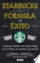 Starbucks, la fórmula del éxito