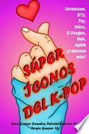 Súper íconos del K-pop