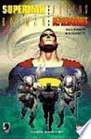 SUPERMAN Y BATMAN VS ALIENS Y DEPREDADOR