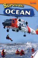 ¡Supervivencia! Océano (Survival! Ocean) 6-Pack