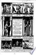 Tacito espanol ilustrado con aforismos por Don Baltasar Alamos de Barrientos....