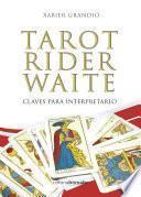 TAROT Rider Waite