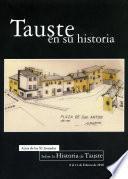 Tauste en su Historia. Actas de las XI Jornadas sobre la Historia de Tauste.