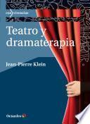 Teatro y dramaterapia