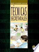 Técnicas Secretariales