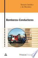 Temario Juridico Y de Mecanica Para Bomberos-conductores. E-book
