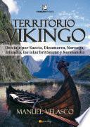 Territorio vikingo