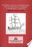 Tesoros, selvas y naufragios : de Stevenson y Conrad a Theroux y Coetzee