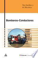 Test Juridico Y de Mecanica Para Bomberos-conductores.e-book.