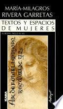 Textos y espacios de mujeres (Europa siglos IV-XV)