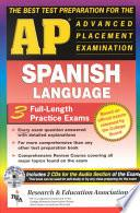 The Best Test Preparation for the Advanced Placement Examination