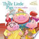 The Bilingual Fairy Tales Three Little Pigs