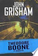 Theodore Boone 2. El secuestro