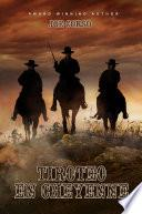 Tiroteo en Cheyenne