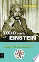 Todo sobre Einstein