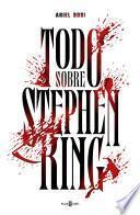 Todo sobre Stephen King