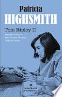 Tom Ripley (Vol. II)