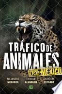Tráfico de animales