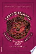 Training camp. El libro de Lab
