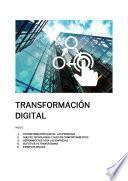 TRANSFORMACIÓN DIGITAL: Negocios y Personas