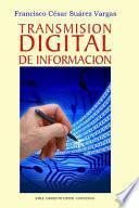 Transmisión digital de la información
