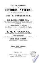 Tratado completo de historia natural