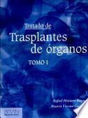 Tratado de trasplantes de órganos