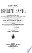 Tratado del Espíritu Santo