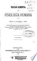 Tratado elemental de fisiología humana