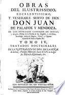 Tratados Doctrinales