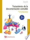 Tratamiento de la documentación contable 2.ª edición 2021