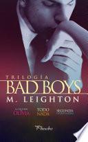 Trilogía Bad Boys