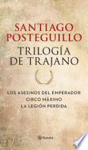 Trilogía de Trajano (pack)