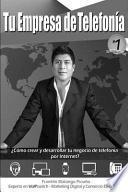 Tu Empresa de Telefonia (Blanco Y Negro)