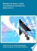 UF2213 - Modelos de datos y visión conceptual de una base de datos