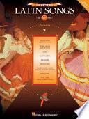 Ultimate Latin songs